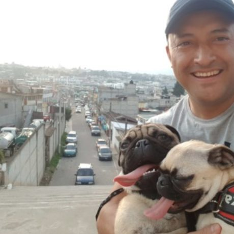 Foto del perfil de Geovani Rafael Garcia Velasquez