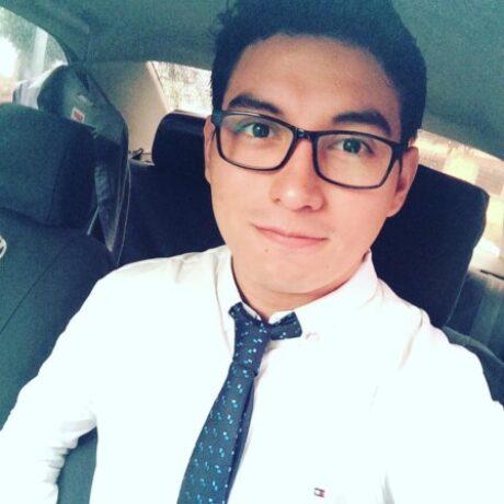 Foto del perfil de Oscar Danilo Paredes Gutierrez